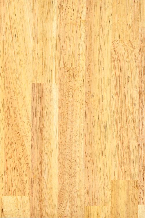 木材塗装サンプルクリアー色
