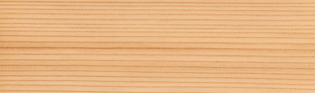 杉赤 無節 化粧貼り 柾目 単板厚0.7mm