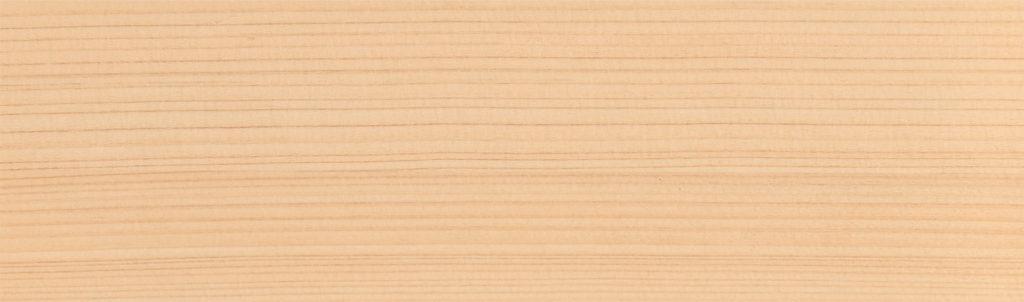 地桧 無節 化粧貼り 柾目 単板厚0.7mm