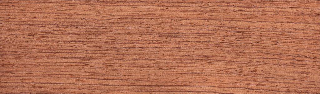 ブビンガ 化粧貼り 柾目 単板厚0.55mm