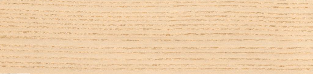 ホワイトアッシュ 化粧貼り 柾目 単板厚0.55mm
